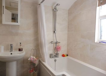 Thumbnail 3 bedroom terraced house for sale in Inhams Road, Whittlesey, Peterborough
