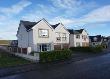 Thumbnail 5 bed detached house for sale in Berryhill Circle, Westhill, Aberdeen