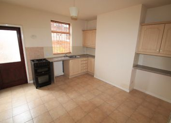Thumbnail 2 bed terraced house to rent in Harrington Street, Doncaster