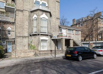 Thumbnail 2 bed maisonette for sale in Fitzjohns Avenue, London