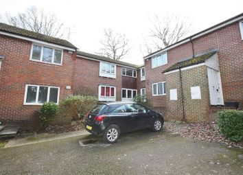 Thumbnail Studio for sale in Dudley Close, Whitehill, Bordon