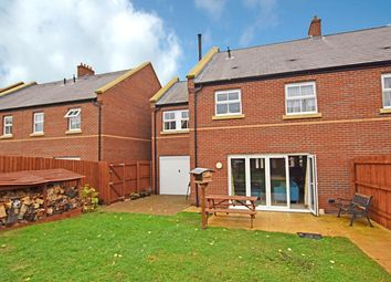 Thumbnail 4 bed semi-detached house to rent in Millstream, Exeter