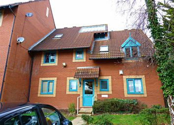 Thumbnail 1 bed flat for sale in Badgers Walk, Brislington, Bristol