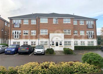 Thumbnail 2 bed flat for sale in Fetlar Court, 32 Bampton Drive, Mill Hill, London