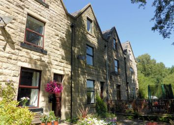 Thumbnail 3 bed terraced house for sale in South Terrace, Ramsbottom, Bury