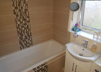 Thumbnail 3 bed semi-detached house to rent in Crossfield, Stalybridge