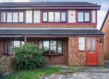 3 bed semi-detached house for sale in Sherwoods Lane, Liverpool L10