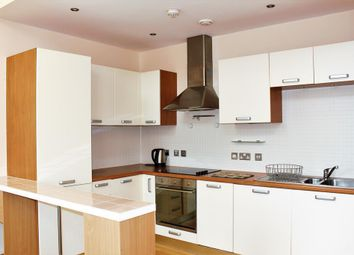 Thumbnail 2 bed flat to rent in Buckden Court, Jackson Walk, Menston, Ilkley