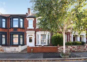 Thumbnail 4 bed terraced house for sale in Barrett Road, Walthamstow, London