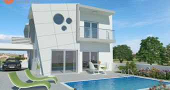 Thumbnail 3 bed property for sale in Ifigenias Street, Nicosia, Cyprus