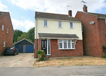 Thumbnail 4 bed detached house for sale in Hunts Farm Close, Tollesbury, Maldon, Essex