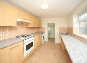 Thumbnail 3 bed end terrace house to rent in Harrow Road, London