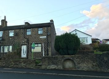 Thumbnail 2 bed cottage to rent in Smithy Hill, Oakworth, Keighley