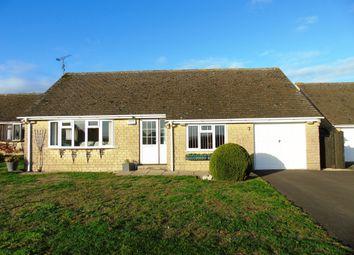 Thumbnail 3 bed detached bungalow for sale in 7 Hambledon Close, Todber, Nr. Sturminster Newton, Dorset