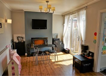 3 bed terraced house for sale in Welwyn Park Avenue, Hull HU6