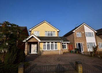 Thumbnail 4 bed detached house for sale in Grooms Lane, Silver End, Witham