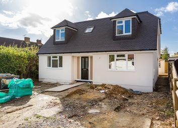 Thumbnail 4 bed detached house for sale in Elizabeth Crescent, East Grinstead