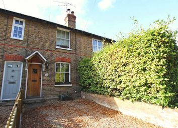 Thumbnail 2 bed terraced house for sale in Lower Road, Cookham, Maidenhead