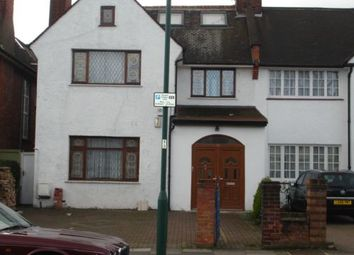 Thumbnail Room to rent in Staverton Road, Willesden