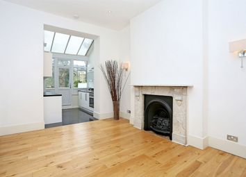 Thumbnail 2 bed flat to rent in Batoum Gardens, London