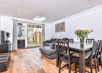 3 bed terraced house for sale in Ansell Road, Dorking RH4