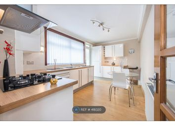 Thumbnail 3 bed semi-detached house to rent in Moredun Cresent, Glasgow