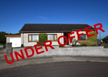 Thumbnail 3 bed bungalow for sale in Karlin, 37 Whitehouse Park, Wick