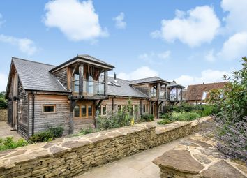 Thumbnail 3 bed barn conversion to rent in Sedgwick Lane, Horsham