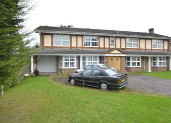 Thumbnail 1 bed flat to rent in Brudenell, Windsor, Berkshire