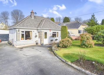 Thumbnail 3 bed bungalow for sale in Tavistock Road, Callington, Cornwall