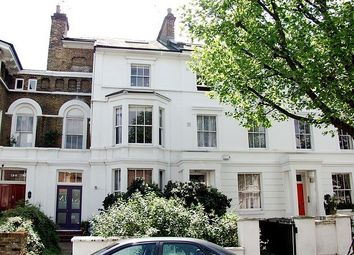 Thumbnail 2 bed maisonette for sale in Regents Park Road, London