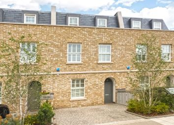 Thumbnail 5 bed terraced house for sale in Bridge Street, London
