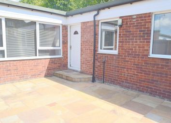 Thumbnail 2 bed semi-detached bungalow for sale in Elmuir, Blacon, Chester