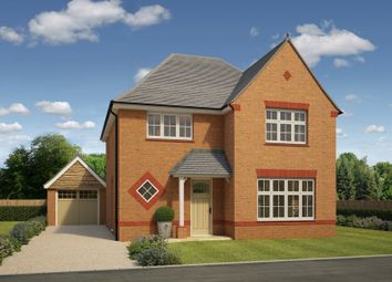 """Thumbnail 4 bedroom detached house for sale in """"Cambridge"""" at Estcourt Road, Gloucester"""