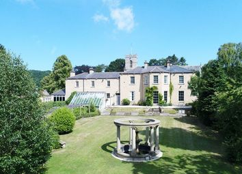 Thumbnail 9 bed country house for sale in Church Hill, Thornton Dale, Pickering
