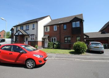 Thumbnail 2 bed semi-detached house to rent in Wilton Way, Exeter