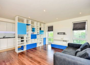 Thumbnail 2 bed flat to rent in Enterprise Way, Wandsworth