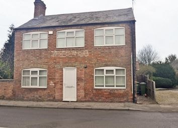 Thumbnail 2 bed detached house to rent in Warehouse, 20B Grove Road, Whetstone