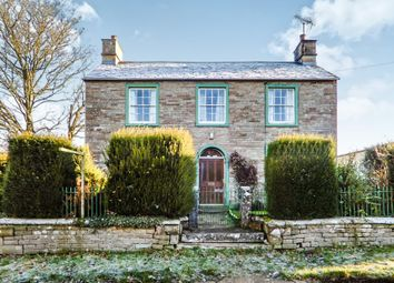 Thumbnail 4 bed detached house for sale in Yew Tree House, Kings Meaburn, Penrith, Cumbria