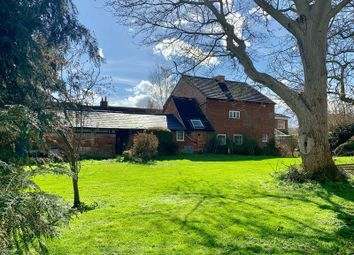Thumbnail 4 bed cottage for sale in The Firs, Aylesbury Road, Bierton, Aylesbury
