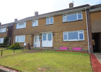 Thumbnail 3 bed terraced house for sale in St. Johns Road, Yeovil