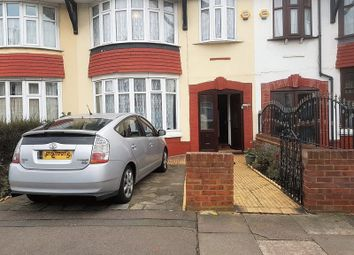 Thumbnail 3 bed terraced house to rent in Capel Gardens, Ilford