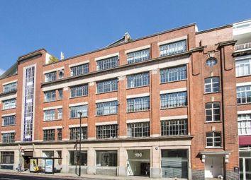 St John Street, London EC1V. 2 bed flat