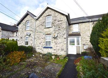 2 bed terraced house for sale in Waldegrave Terrace, Radstock, Somerset BA3