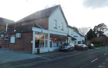 Thumbnail Commercial property for sale in Two Shops, Main Road, Sellindge, Ashford, Kent