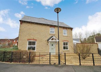 Thumbnail 3 bedroom semi-detached house for sale in Melstock Road, Taw Hill, Swindon