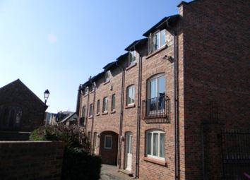Thumbnail 2 bed flat to rent in 1 Francesca Court, St. Olave Street, Chester CH1 1Rj