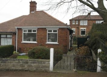 Thumbnail 2 bedroom bungalow to rent in Broomridge Avenue, Newcastle Upon Tyne