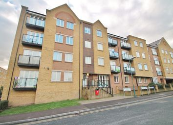 Thumbnail 1 bed flat for sale in Griffin Court, Black Eagle Drive, Gravesend
