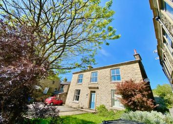 Thumbnail 5 bed detached house for sale in Burnley Road, Rossendale
